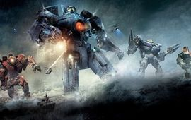Pacific Rim : Guillermo del Toro assume le côté enfantin de son blockbuster