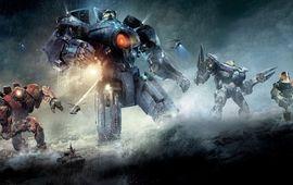 Pacific Rim : Guillermo del Toro assume le côté enfantin de son blockbuster