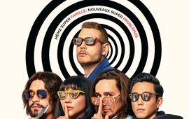 Umbrella Academy saison 2 : une bande-annonce explosive pour la série super-héroïque Netflix