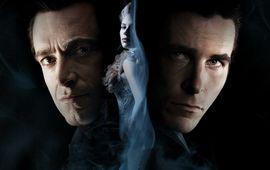 Le Prestige : le film-référence du magicien Christopher Nolan ?