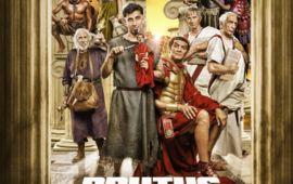 Brutus Vs César : critique pas sortie du sable