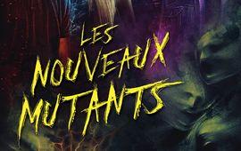 Les Nouveaux mutants : le réalisateur détaille le plan de sa (potentielle) trilogie
