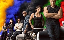 Fast & Furious 9 : Vin Diesel veut sauver le cinéma dans une nouvelle bande-annonce explosive