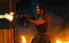 Rogue : critique du survival à la Megan Fox