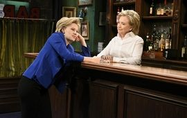 Hulu prépare une série uchronique hyper intrigante sur Hillary Clinton