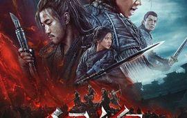Double World : critique du blockbuster de l'été sur Netflix