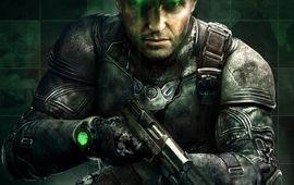 Splinter Cell : Netflix va adapter la franchise de jeux vidéo avec le scénariste de John Wick