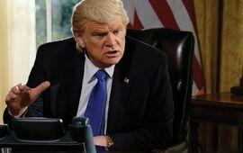 The Comey Rule : la série sur Trump et l'ancien boss du FBI dévoile un teaser bluffant