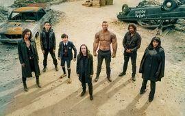 Umbrella Academy saison 3 : Netflix révèle le visage des nouveaux ennemis des super-héros