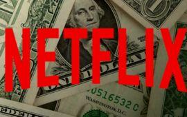 Netflix : toujours plus d'abonnés, toujours moins d'impôts