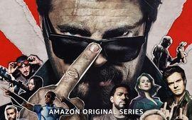 Les nouveautés films et séries à voir sur Amazon Prime en septembre