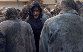 The Walking Dead montre quelques images bien tendues de l'épisode final de sa saison 10