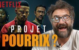 Project Power : enfin un bon film Netflix ?