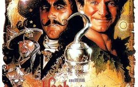 Hook : faut-il sauver le Peter Pan ventripotent de Steven Spielberg ?