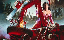 Evil Dead 3 : Schwarzenegger a (bêtement) influencé un détail du film, selon Bruce Campbell