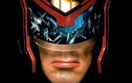 Judge Dredd : quand Hollywood et Stallone faisaient régner leur loi sur les comics