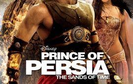 Mario Bros, Prince of Persia, Sonic... pourquoi il n'y a pas vraiment de malédiction des jeux vidéo au cinéma