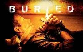 Buried : critique en boîte