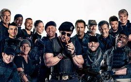 Expendables 4 : Sylvester Stallone et ses gros bras de retour avec de nouveaux acteurs