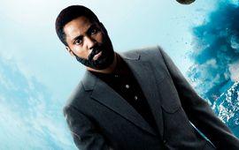 Tenet de Nolan : James Bond halluciné ou ego trip bourrin ?