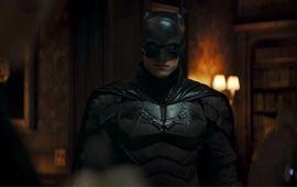 The Batman : le Chevalier Noir de Robert Pattinson se trouve bien dans un autre univers que le DCEU