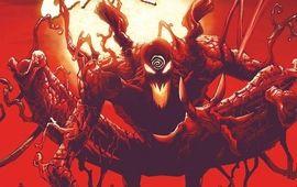 Absolute Carnage : critique symbiotique