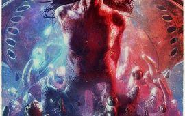 Blood Machines : critique du metal hurlant