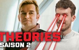 The Boys saison 2 : théories et différences avec les comics