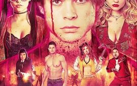 The Babysitter : Killer Queen - critique qui gicle sur Netflix