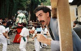 Borat 2 : Sacha Baron Cohen donne des détails hilarants sur la suite Amazon