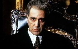 Le Parrain 3 : pour les 30 ans du film, Francis Ford Coppola va remonter le film