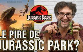 Jurassic World : La colo du crétacé - notre critique !