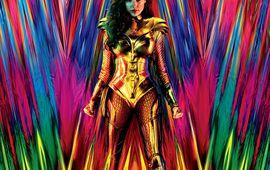 Disney+ vs HBO Max : défaite de Wonder Woman face à Pixar ?