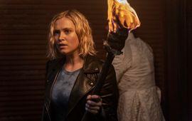 The 100 saison 7 : le retour choc d'un personnage dans l'ultime épisode