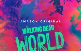 The Walking Dead : World Beyond - que vaut le début de la série zombiesque Amazon pour ados ?