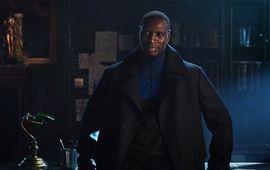 Lupin, dans l'ombre d'Arsène : Omar Sy vole la vedette à Netflix dans la bande-annonce