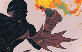 The Dark Knight Returns : The Golden Child - que vaut le nouveau Batman de Frank Miller ?