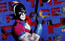 The Suicide Squad : qui est Peacemaker, le Captain America taré de John Cena ?