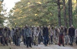 The Walking Dead : un des plus grands méchants de la série va bientôt revenir