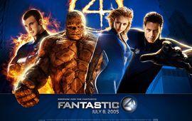 Les 4 Fantastiques : critique enflammée