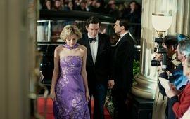 The Crown saison 4 : Netflix dévoile une bande-annonce sous tension pour l'arrivée de Lady Diana