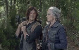 Walking Dead : le spin-off Daryl & Carol sera différent de la série d'origine (et peut-être bien du coup)