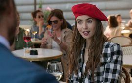 Emily in Paris : Lily Collins a failli dire non à Fincher à cause de la série Netflix