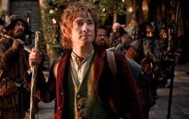 Le Hobbit : Un voyage inattendu - critique qui part à l'aventure
