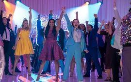 Après Ratched, Netflix balance des images de la comédie musicale de Ryan Murphy
