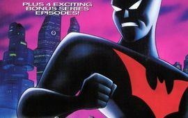 Batman, la Relève : Le Film