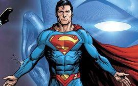 Doomsday Clock : que vaut la suite de Watchmen autour de Superman et du Dr Manhattan ?