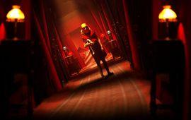 Kadaver sur Netflix : un film d'horreur cannibale en mode Eyes Wide Shut parfait pour Halloween ?