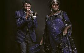 Le Blues de Ma Rainey : Bande-Annonce 1 VO