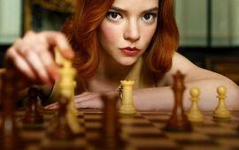 Le Jeu de la dame, sur Netflix : chaos et échecs pour Anya Taylor-Joy